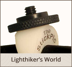 Lighthiker's World